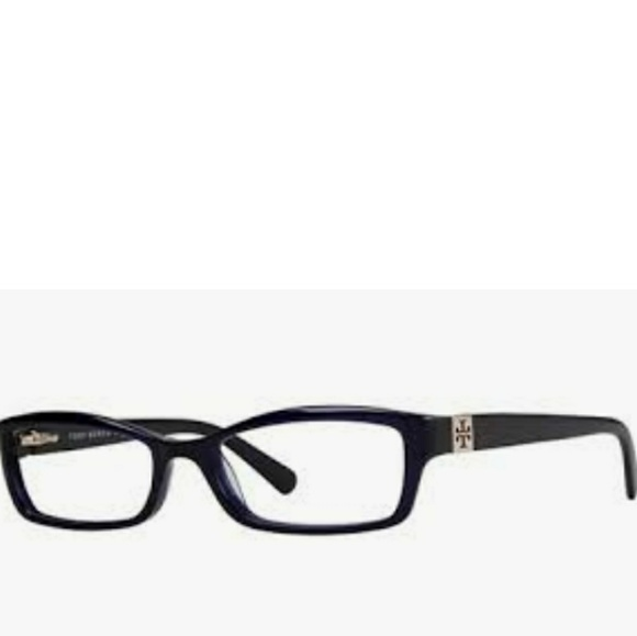 674a671998 Tory Burch Accessories - Tory Burch TY2009 Black Reading Glasses